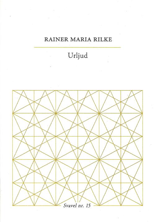 Urljud av Rainer Maria Rilke